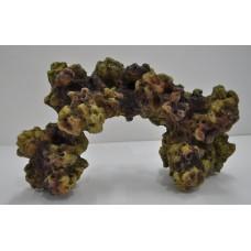 仿珊瑚石 B