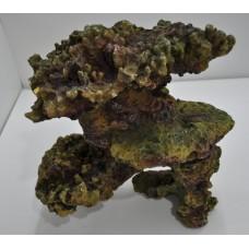 仿珊瑚石 C