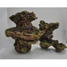 仿珊瑚石 F