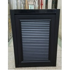 24寸鋁合金櫃黑色