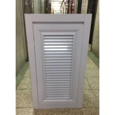18寸鋁合金櫃白色