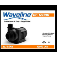 Waveline   DC-12000