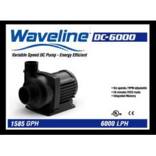 Waveline   DC-6000