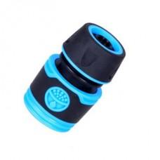 高級包膠4分快速通水接頭