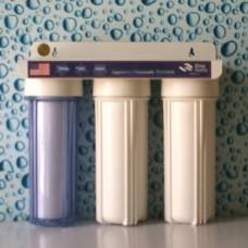 三級過濾器