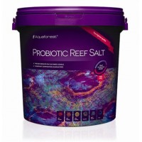 Probiotic Reef Salt 加強型珊瑚鹽22kg(含益生菌)
