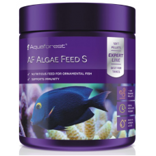 AF Algae Feed S 120g  藻類魚糧