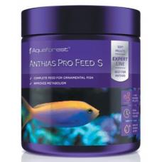 Anthias Pro Feed S 120g  觀賞肉食魚類魚糧