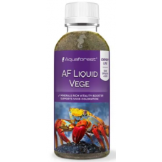 AQUAFOREST AF LIQUID VEGE 200ML 液體蔬菜