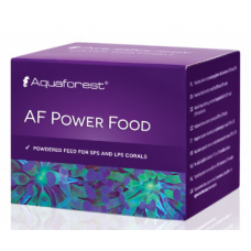 AF POWER FOOD 30g 珊瑚糧