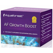 AF Growth Boost 35g  珊瑚糧 (粉)