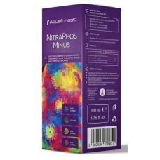 NitraPhos Minus  (-NO3 /-PO4) 200ml