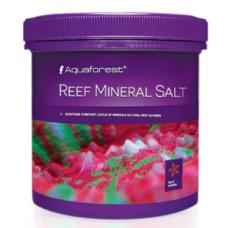 Reef Mineral Salt 400g (珊瑚礦物海鹽)