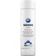 BALANCE 平衡水
