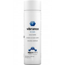 VIBRANCE 錪水