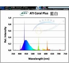 ATI Coral plus 藍白管 24W