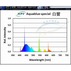 ATI Aquablue special 白管 24W