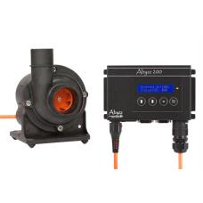 德國頂級變頻水泵Abyzz Pump A200