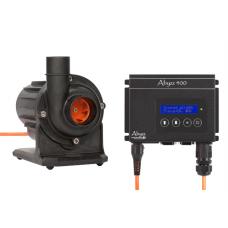 德國頂級變頻水泵Abyzz Pump A400