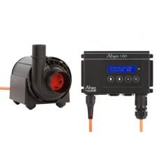 德國頂級變頻水泵Abyzz Pump A100