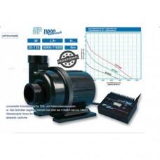 德國Aqua Bee  UP DC-11000變頻泵20-130 W  elektronik 5000-11000l/h