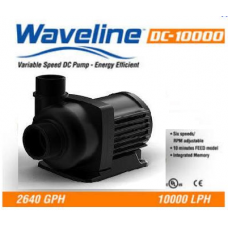 Waveline  DC10000