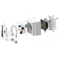 Ecotech VERSA™VX-1 單頭滴定泵
