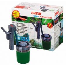 德國 EHEIM aquacompact 40 (外置過濾桶)