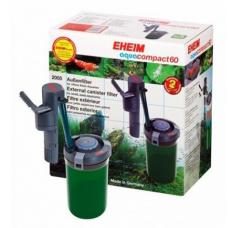 德國 EHEIM aquacompact 60 (外置過濾桶)