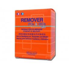 500g清除磷酸鹽和硅酸鹽的樹脂颗粒