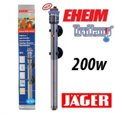JAGER( 德國)     200w    Heater(暖管)