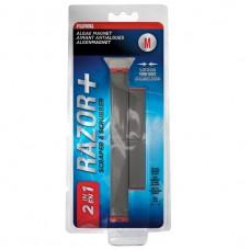 FLUVAL Razor+ 2-in-1 磁刷(L)