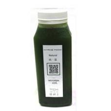 綠藻水(開缸轉用)