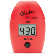 HANNA HI758 MARINE CALCIUM CHECKER  檢查鈣套件
