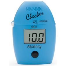 HANNA HI772 MARINE ALKALINITY (dKH) CHECKER HC 檢查KH套件