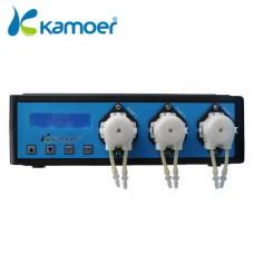 KAMOER微電腦滴定泵F03A(三頭滴定)