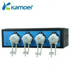 KAMOER微電腦滴定泵-F04A-(四頭滴定)