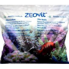 德國ZEOvit -ZEO沸石1L裝最新包裝去除PO4/NO3