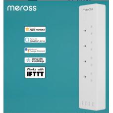 Meross MSS426F 4位+USB智能插頭(Apple HomeKit)