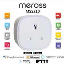 Meross MSS210 智能插頭(Apple HomeKit)