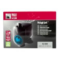 New Jet    NJ-800