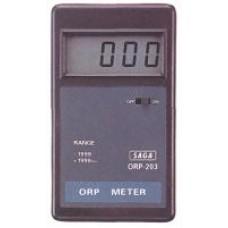 SAGA    ORP  Meter   ORP-203 ( 氧化還原測試錶)