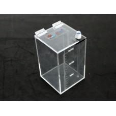 1.5L中號帶刻度滴定桶儲液桶/滴定盒