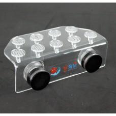 SPS斷肢架(強磁)/斷肢座套裝(9只)