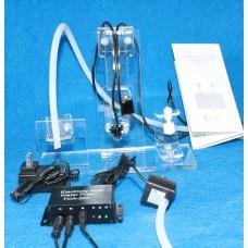 紅外線補水器(三級控制&缺水蜂鳴報警)