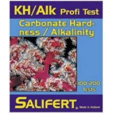 KH Test Kit 硬度測試