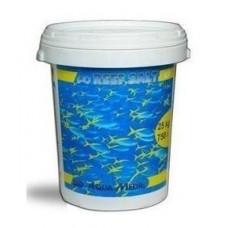德國AB珊瑚高鈣桶裝鹽25KG