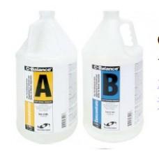 C-Balance A,B劑 滴定用(補充CA,KH,MG,SR及72種微量元素)3785ml×2瓶