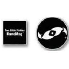 NanoMag 微型磁力刷(1元硬幣大小)