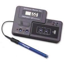 美國pinpoint  PH CONTROLER  (酸鹼控制測試錶)